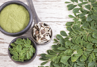 Moringa Could be Essential Against Pandemic